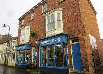 Thumbnail Parking/garage for sale in 17-19 Halton Road, Spilsby
