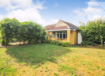 Thumbnail 2 bed bungalow for sale in Long Road, Canvey Island