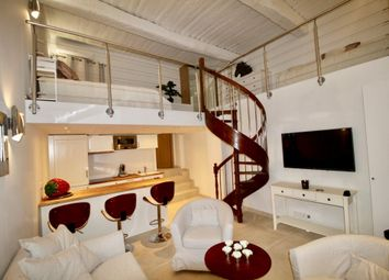 Thumbnail Studio for sale in Antibes (Vieil Antibes), 06600, France