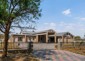 Thumbnail 4 bed detached house for sale in 2266 Arlington Way, Arlington, Harare South, Harare, Zimbabwe