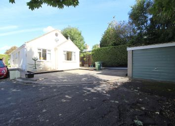 Thumbnail 3 bed detached house for sale in Cedar Grove, Chippenham