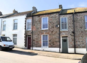 Thumbnail 3 bedroom detached house to rent in Lister Street, Falmouth