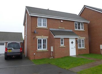 Thumbnail 3 bed property to rent in Callaghan Drive, Tividale, Oldbury