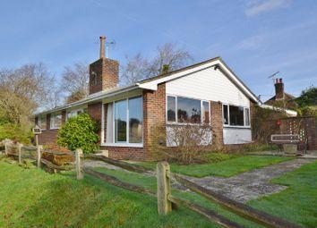 Thumbnail Detached bungalow for sale in Tillington, Near Petworth, West Sussex