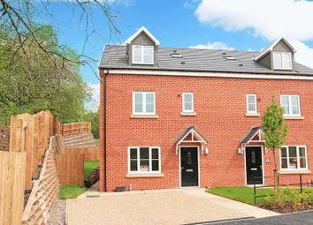 Thumbnail 4 bedroom semi-detached house for sale in Plot 1 Ken Jones Close, Lightmoor, Telford