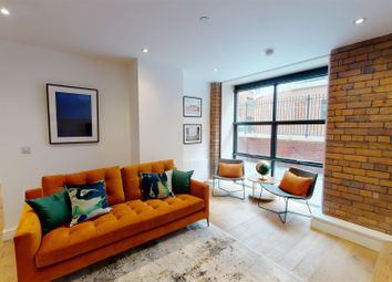 Thumbnail 2 bed flat for sale in New Little Mill, Ancoats, Manchester