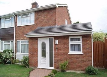 Thumbnail 2 bed end terrace house to rent in Talisman Walk, Tiptree, Colchester