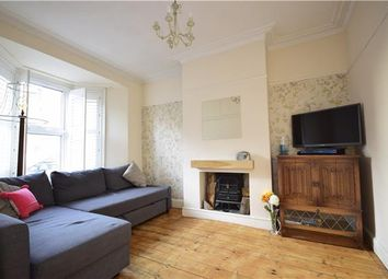 Thumbnail 2 bedroom terraced house for sale in Maywood Road, Bristol, Fishponds