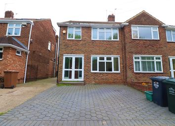 Thumbnail 3 bed semi-detached house to rent in Princes Road, Dartford