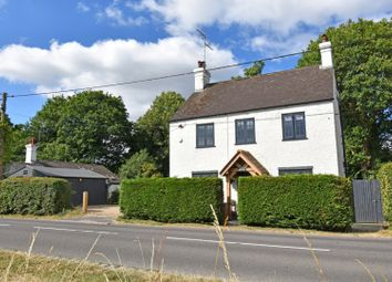 Thumbnail 5 bed detached house for sale in The Green, Ewhurst
