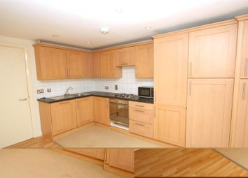 Thumbnail 2 bed flat to rent in Highland Court, Fennel Street, Loughborough