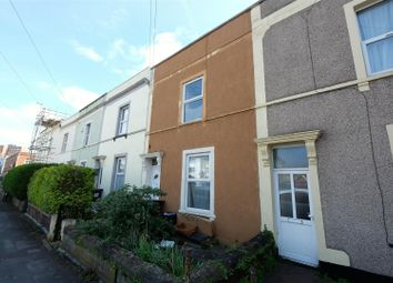 Thumbnail 4 bedroom property for sale in Goodhind Street, Easton, Bristol