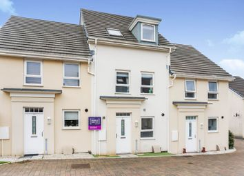 3 bed terraced house for sale in Unity Park, Plymouth PL3