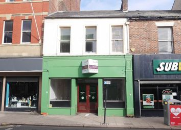 Thumbnail Commercial property for sale in Holmeside, Sunderland