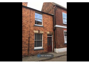 Thumbnail 2 bed terraced house to rent in Horslow Street, Potton, Sandy