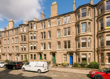 Thumbnail 1 bed flat for sale in 9 3F1 Comely Bank Place, Comely Bank