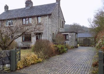 Thumbnail 2 bed semi-detached house for sale in Chestnut Cottages, Parwich