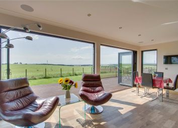 Thumbnail 5 bed detached house for sale in Dun Taigh, Muirton Of Ballochy, By Montrose, Angus