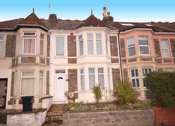 Thumbnail 3 bedroom terraced house to rent in Montrose Park, Brislington, Bristol