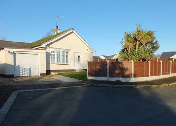 Thumbnail 3 bed bungalow for sale in Croft Park, Andreas, Isle Of Man