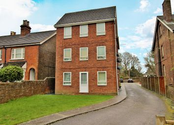 Thumbnail 1 bed maisonette for sale in 82A Station Road, Horsham, West Sussex.