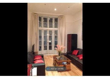 Thumbnail 1 bed flat to rent in Gloucester Terrace, London