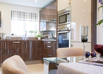 "Thumbnail 4 bed detached house for sale in ""The Coniston"" at Doncaster Road, Goldthorpe, Rotherham"