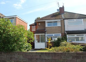 Thumbnail Semi-detached house for sale in Pottery Close, Whiston, Prescot
