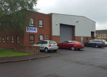 Thumbnail Light industrial to let in Cobham Road, Ferndown Industrial Estate, Wimborne