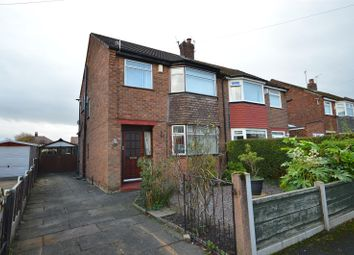 3 bed semi-detached house for sale in Beech Road, Sale M33