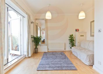Thumbnail 1 bed flat to rent in South Hill Park, Hampstead