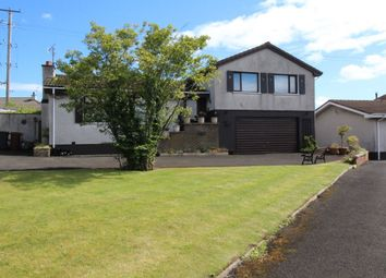 Thumbnail 3 bed detached house for sale in Dunmore Park, Trooperslane, Carrickfergus
