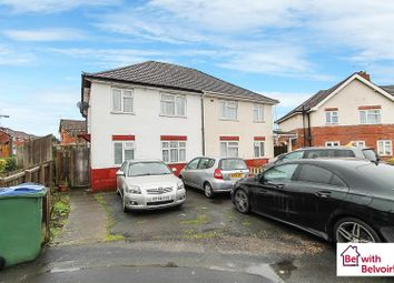 Thumbnail 4 bed semi-detached house for sale in Victoria Road, Cradley Heath