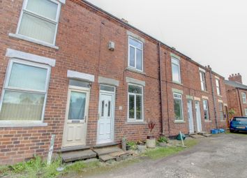Thumbnail 3 bed terraced house for sale in New Row, Melton Ross, New Barnetby