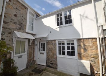 Thumbnail 2 bedroom cottage for sale in Hicks Court, The Digey, St Ives, Cornwall
