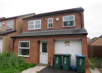 Thumbnail 5 bed flat to rent in Cherry Tree Drive, Coventry