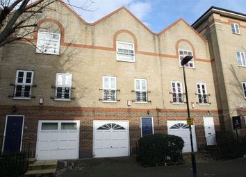 Thumbnail 3 bed town house for sale in Viscount Drive, Beckton, London