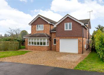 5 bed detached house for sale in Burywick, Harpenden, Hertfordshire AL5