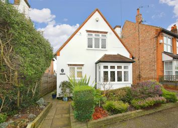 Thumbnail 2 bed detached house for sale in The Crosspath, Radlett