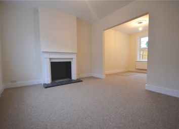 Thumbnail 3 bed end terrace house to rent in Clements Road, London