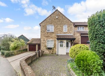 3 bed detached house for sale in The Curlews, Gravesend, Kent DA12