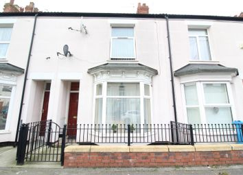 Thumbnail 2 bed terraced house for sale in Doris Vale, Aylesford Street, Hull