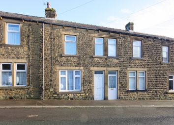 Thumbnail 3 bed terraced house for sale in Sawley Street, Skipton
