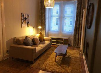 Thumbnail 1 bedroom flat to rent in Dean Park Street, Edinburgh