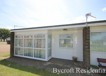 2 bed property for sale in Newport Road, Hemsby, Great Yarmouth NR29
