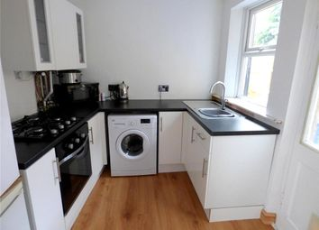 Thumbnail 2 bedroom end terrace house for sale in Howard Street, Derby, Derbyshire