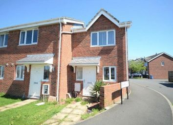 Thumbnail 2 bed terraced house for sale in Holyhead Close, Seaham