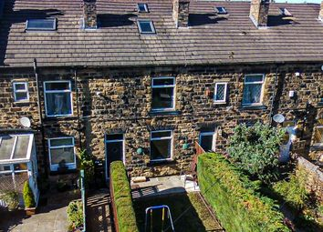 Thumbnail 2 bed terraced house for sale in Street Lane, Gildersome