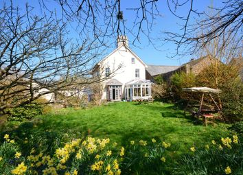 Thumbnail 4 bedroom semi-detached house for sale in Southcombe Street, Chagford, Newton Abbot