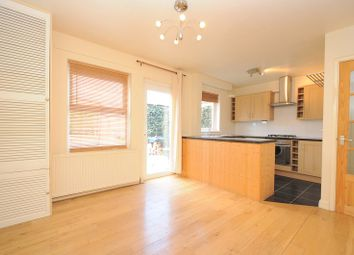 Thumbnail 4 bed town house to rent in Fenwick Street, York